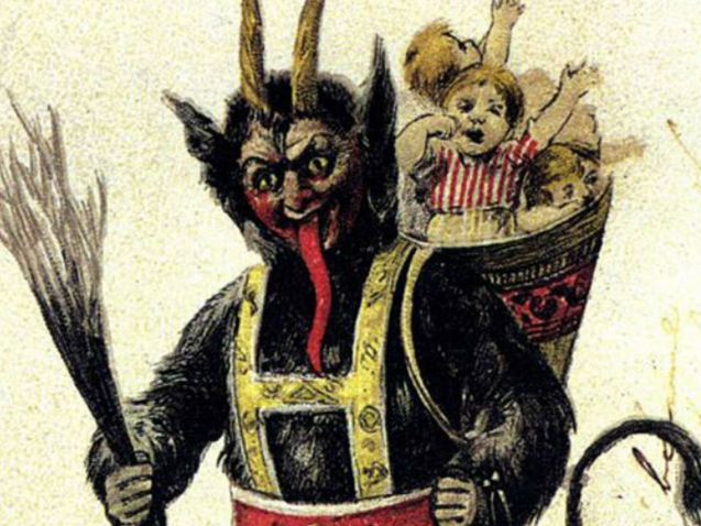 krampus-and-co