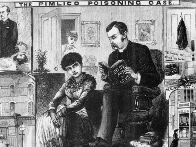pimlico-poisoning