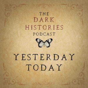Dark Histories yesterday today art